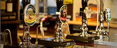 Pub in Rutland