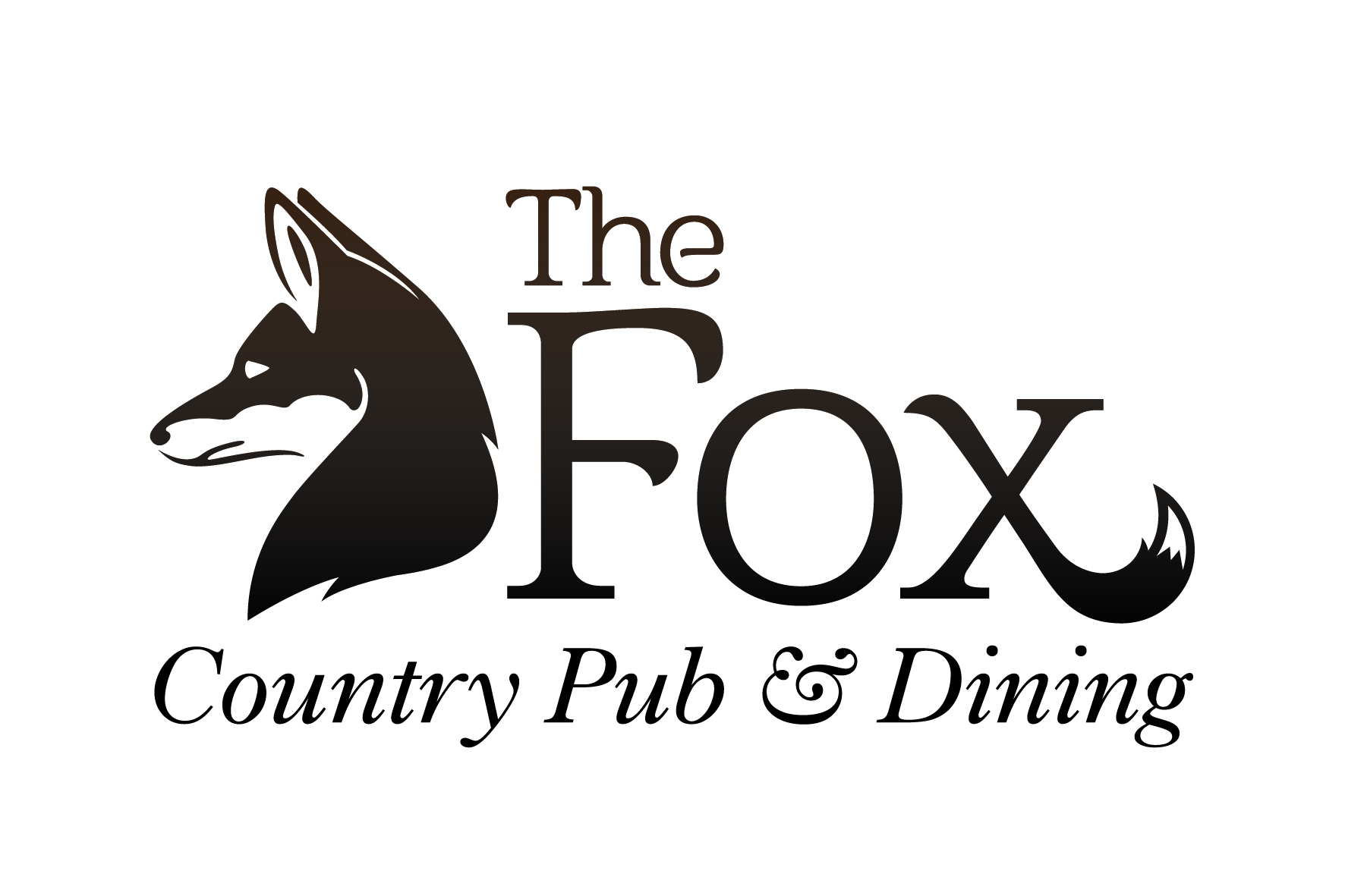 The Fox Logo - Signature (4)
