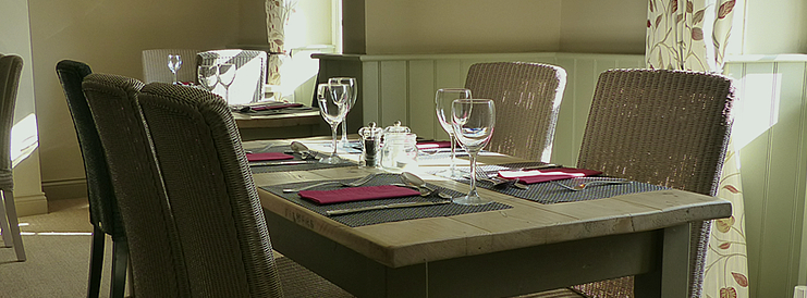 The Fox Restaurant Rutland
