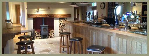 The Fox Pub North Luffenham