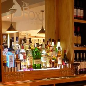 The Bar 8